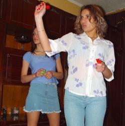 Darts 23-05-2003 (b)