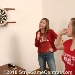 Strip Darts 22-03-2018 (f)