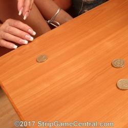 Coin Toss 11-10-2017 (c)