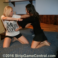 Strip Fight 03-02-2016 (b)