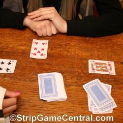 Strip Highcard 26-6-2019 (m)
