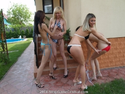 Strip Fight